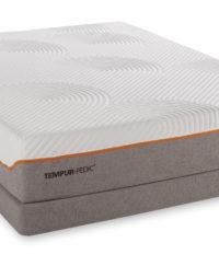 TEMPUR-contour supreme memory foam mattress