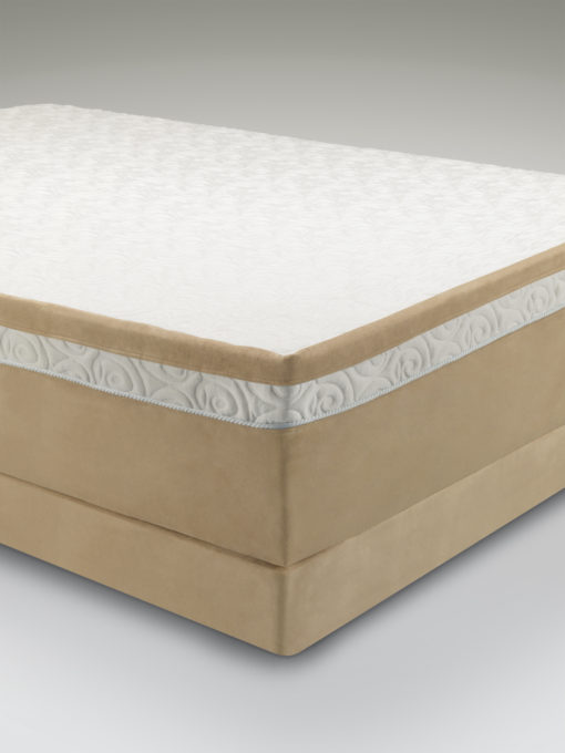 TEMPUR-contour rhapsody breeze memory foam mattress
