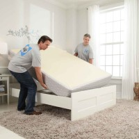 White Glove Mattress Delivery, Set-Up & Removal