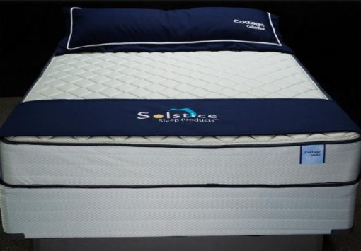 Soltice Bridgeport firm mattress