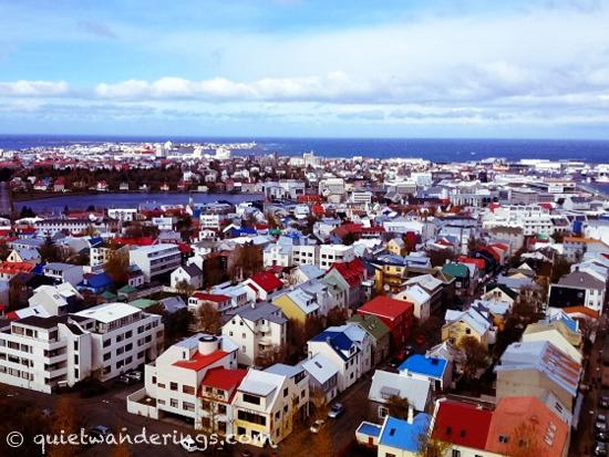 Iceland: The Viking Language Saga