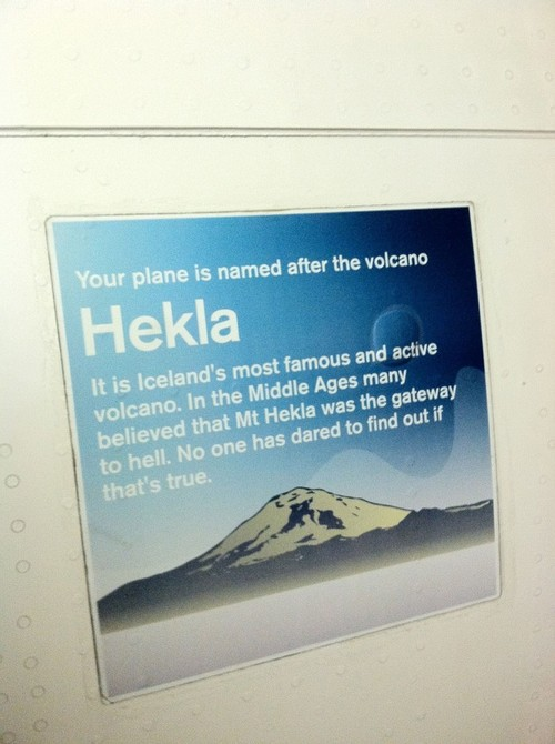 Iceland: On Elves and Hot Dogs