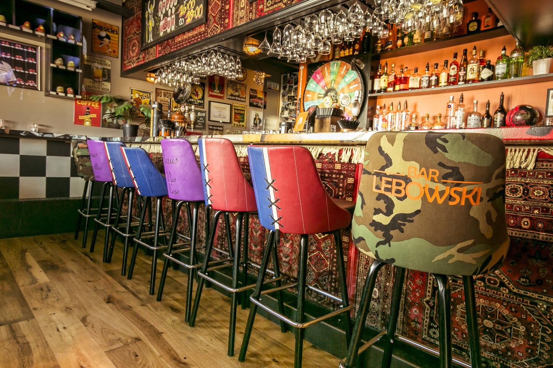 Lebowski Bar – The Reykjavik venue that rocks!