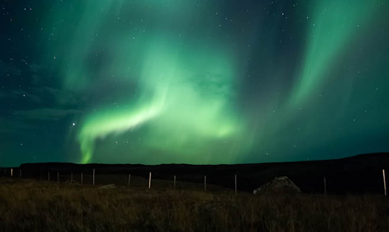 [GUIDE] Photographing the Northern Lights
