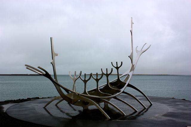 Trip in Iceland 2013 part 2/5