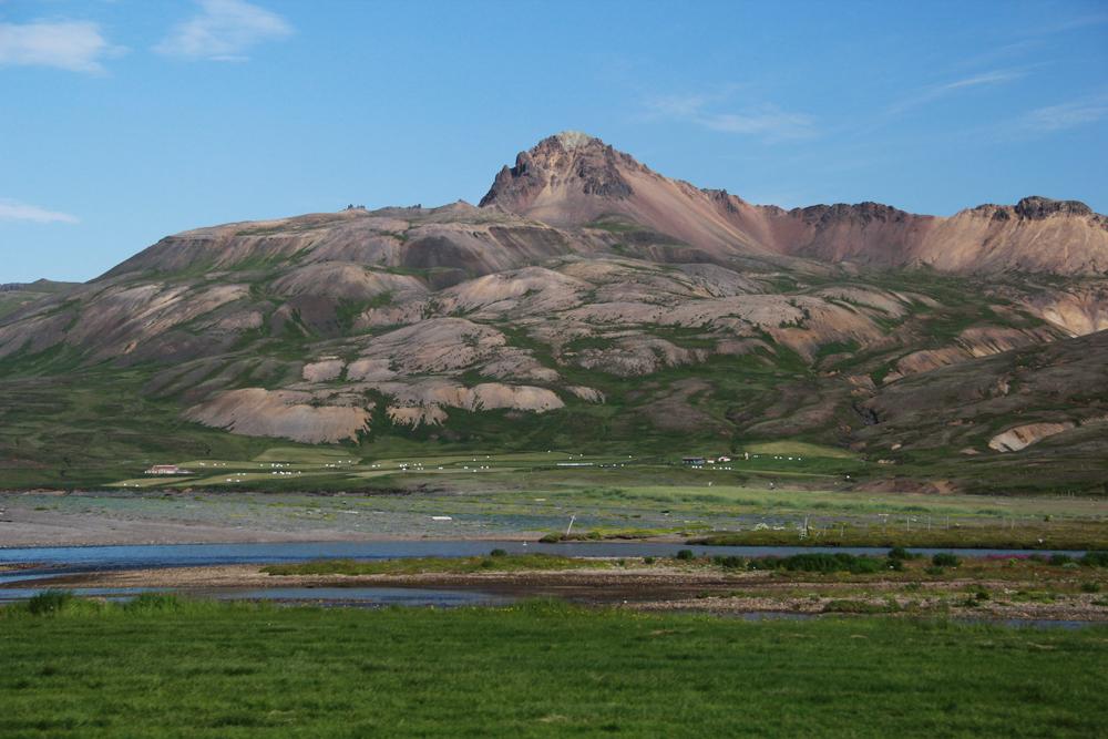 Tales of Borgarfjörður Eystri Part II