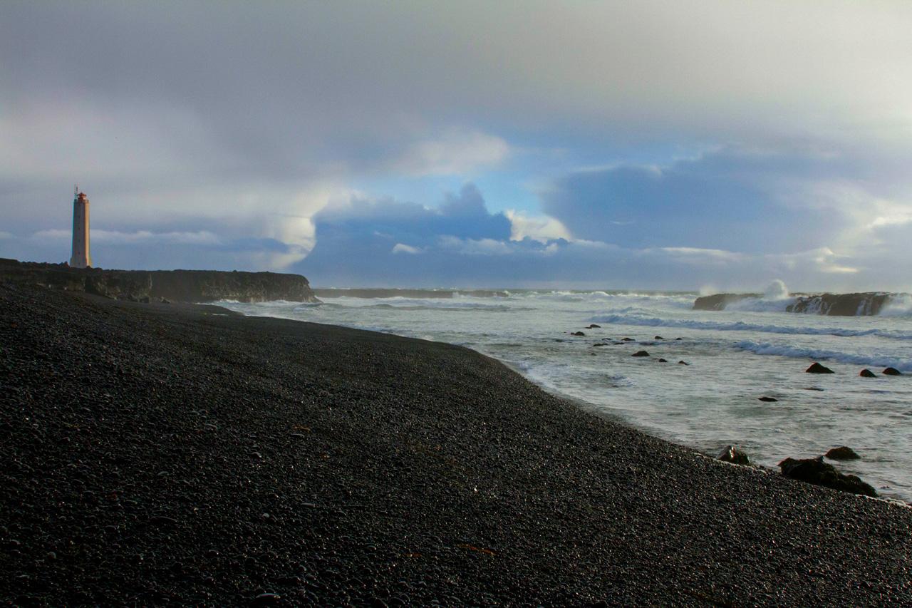 Road trip around Snæfellsnes Peninsula