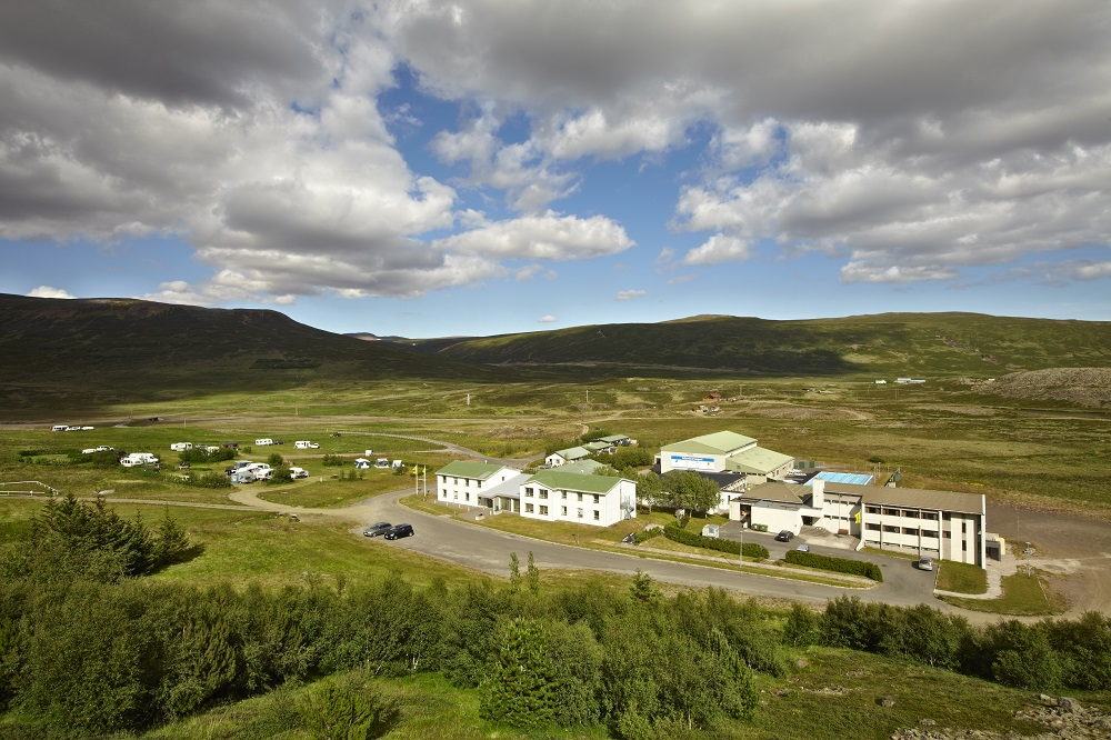 [Review] Hotel Edda Laugar in Sælingsdalur, West Iceland