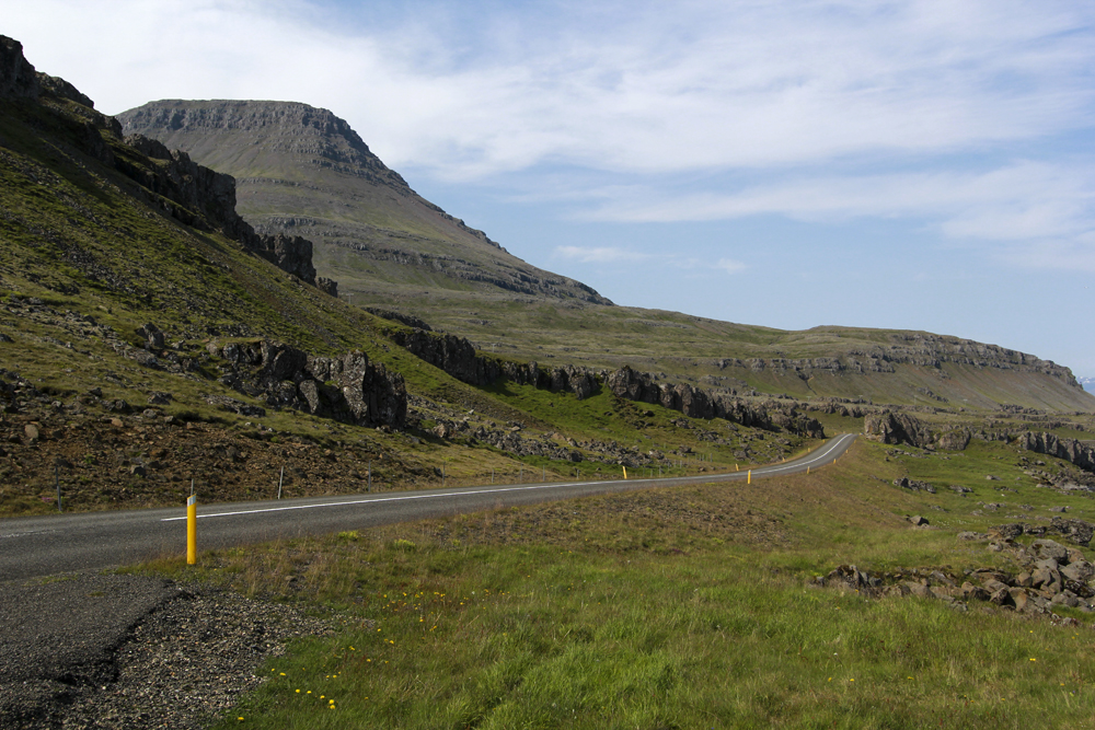 Exploring the Eastern Fjords ~ Iceland Challenge Day 4