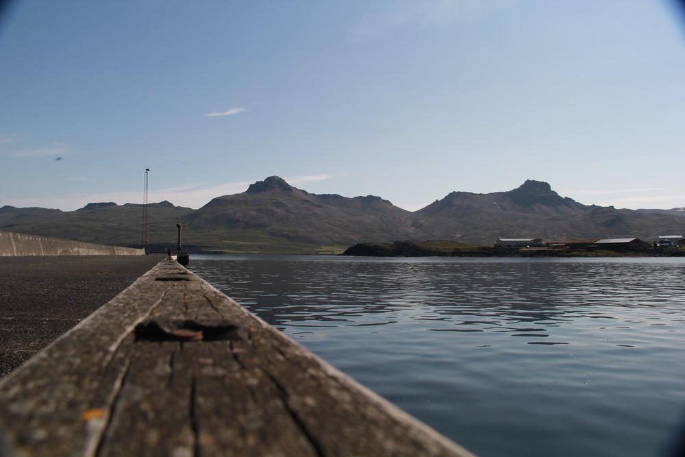Tales of Borgarfjörður Eystri Part I