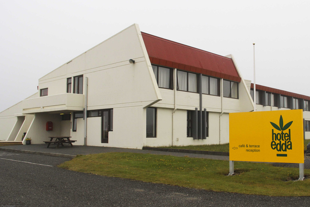 [Review] Hotel Edda Höfn, East Iceland