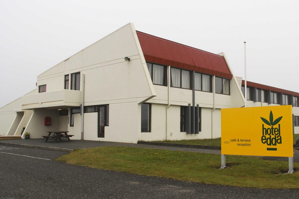 [Review] Hotel Edda Höfn, East Iceland