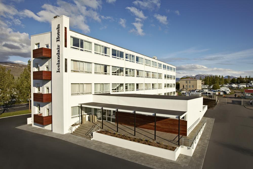 [Review] Icelandair Hotel Akureyri, North Iceland