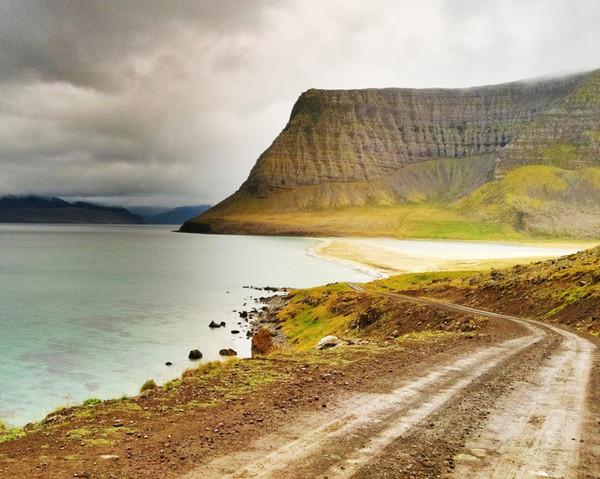 Iceland: Off The Beaten Path