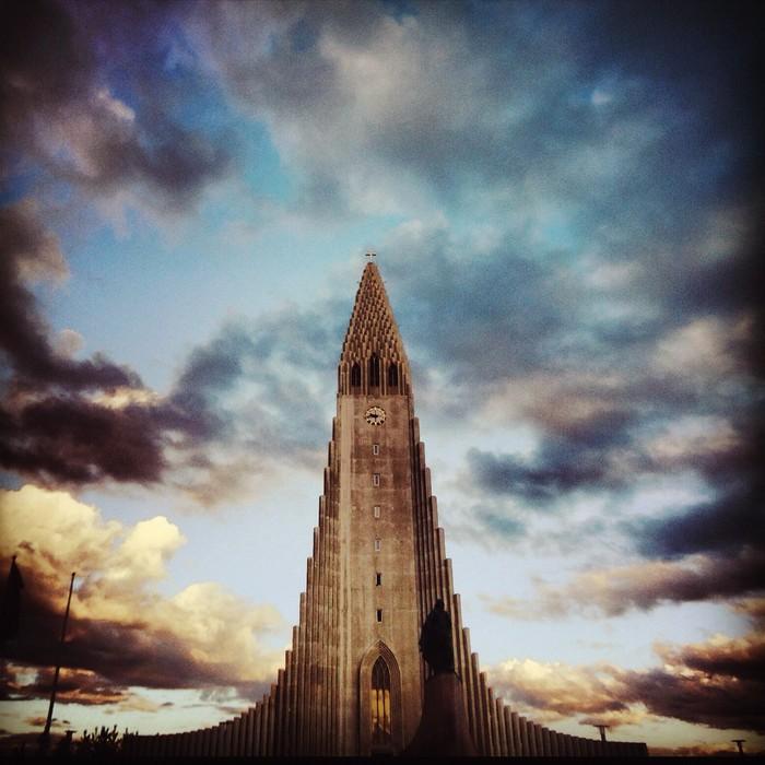 Iceland Journey Part 2/7 – Something Old, Something New