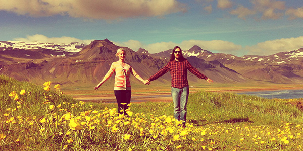 Through the seasons: my love affair with Iceland