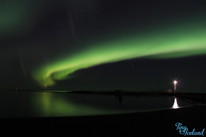 Northern Lights – Nature's own spectacular light show