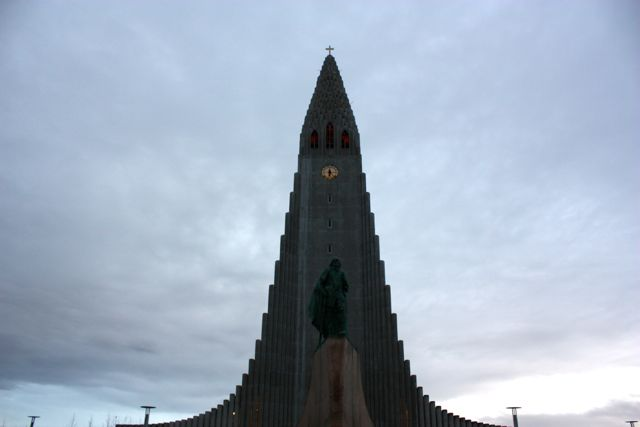 Trip in Iceland 2013 part 1/5