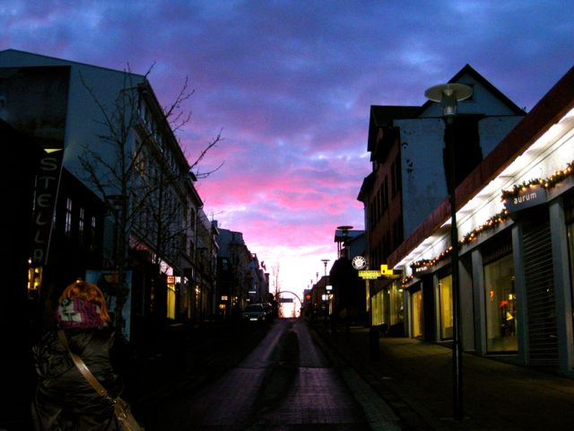 Trip in Iceland 2013 part 4/5