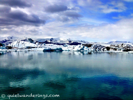 The Wilds of South Iceland In Photos