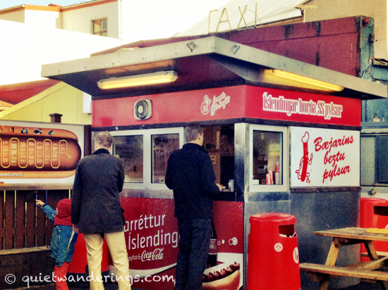 Icelandic Food: Culinary Delights and Disasters