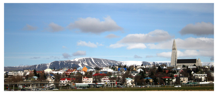 [Guide] If I only had one day in Reykjavík, Iceland