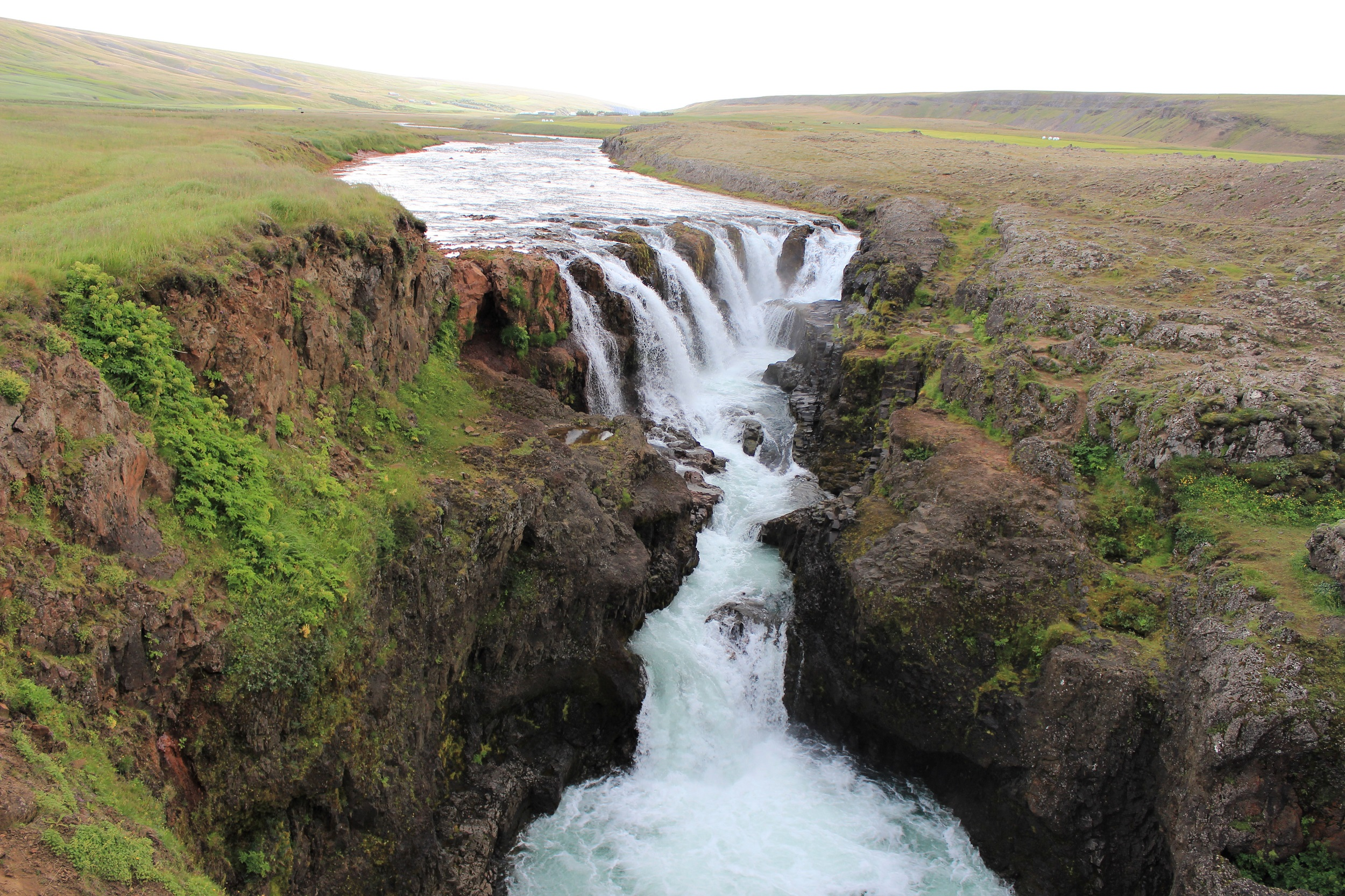 Road trip around Northwest and North Iceland