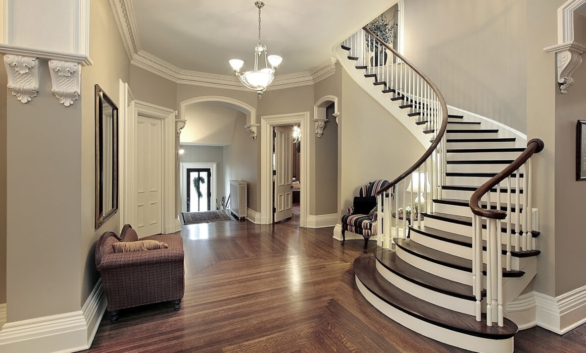 luxury home design tips