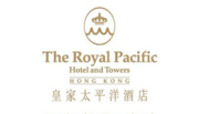 logo-ROYAL太平洋酒店 300
