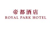 logo-royal-park hotel 300