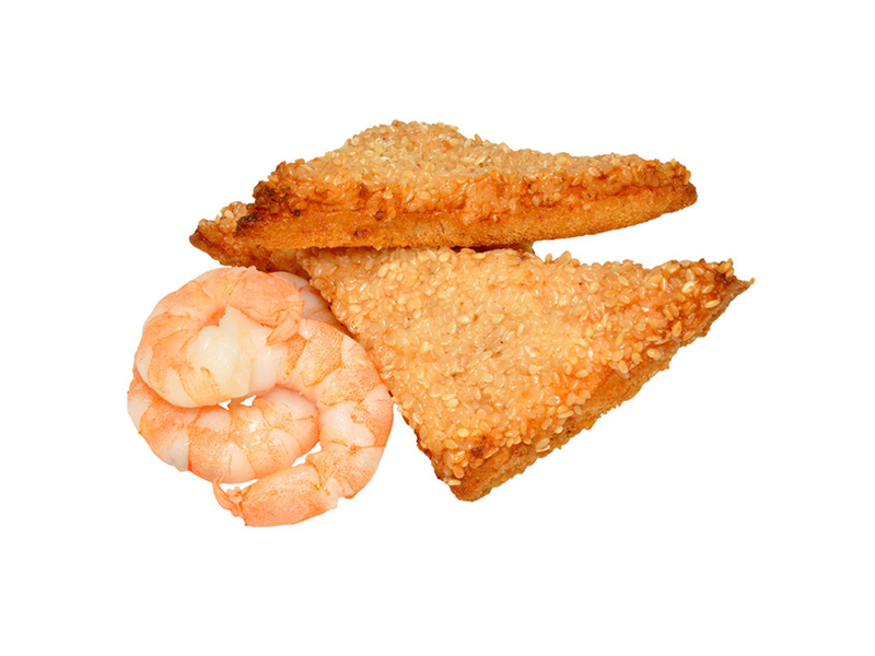 Shrimp Toast Image