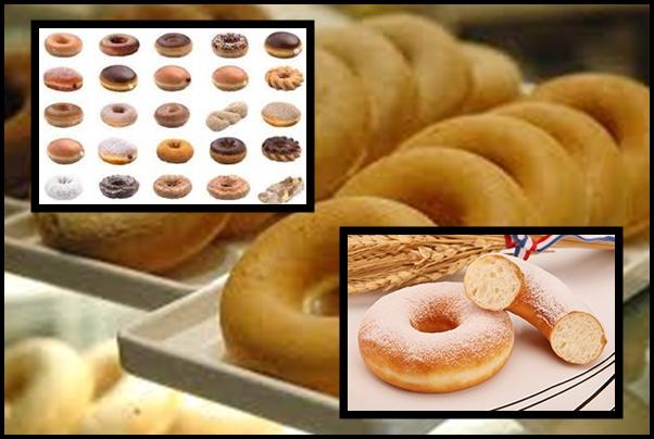 甜甜圈 Image