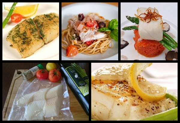 Halibut Fillet (S/L) Image