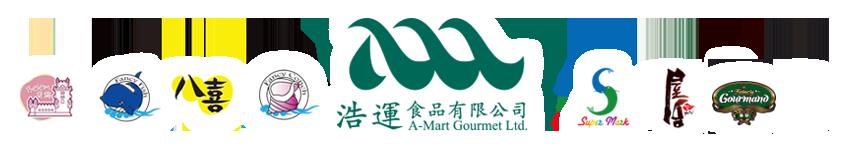 A-Mart Gourmet