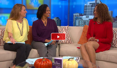 WCIU TV interview with Dr. Danita Hughes