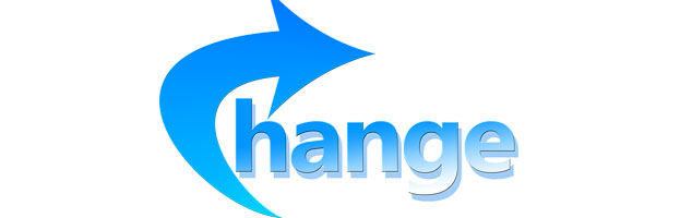 Change is About Personal Growth