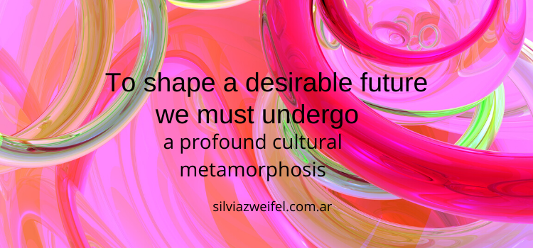 "A multidimensional ""ECONOMÍA AMABLE"" Co-creating desirable futures."