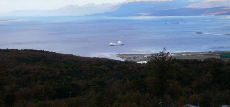 2das. Conversaciones del EXTREMO SUR – Ushuaia