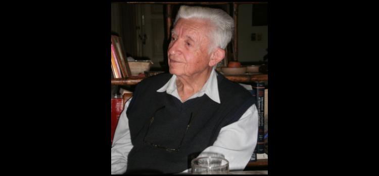 CHARLES FRANÇOIS, a pioneer