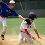 sports post action photography