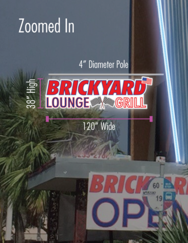 Brickyard Signs Mockups Page 2