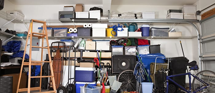 Tips To Organize Your Garage