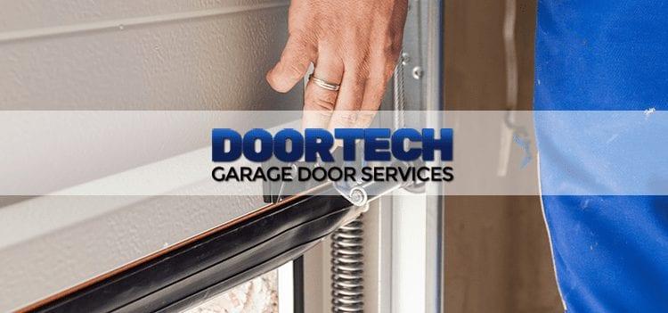 how to test your own garage door springs