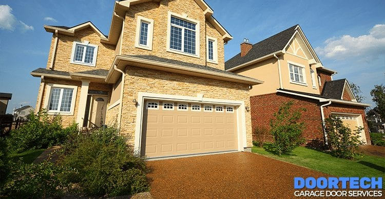 7 reasons to replace your garage door featured
