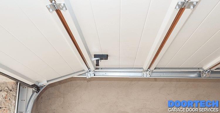 Garage Door Repair in Bowie MD Replacing Springs