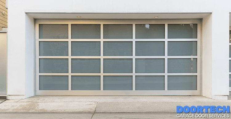 Examples of High-End and Custom Garage Door Styles featured image
