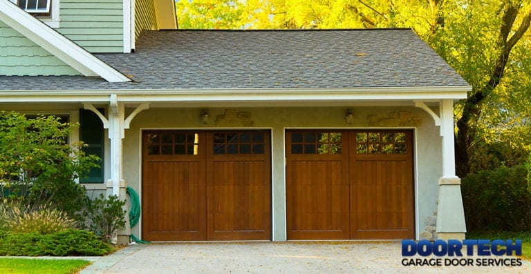 Upgrade your Garage Door, It is Worth it