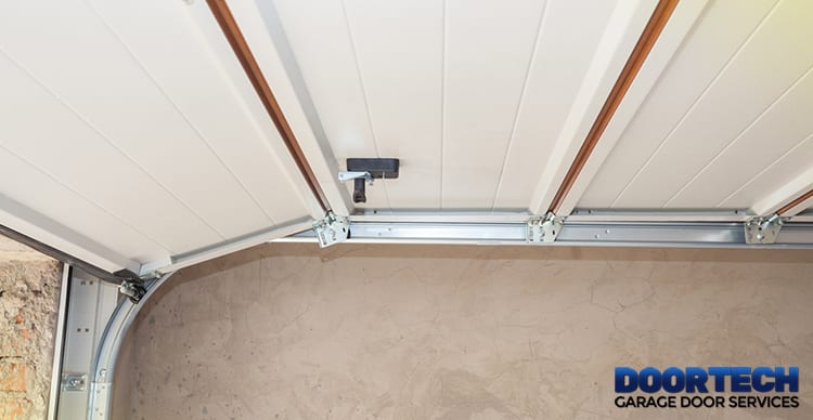 garage door roller repair in Gambrills Maryland