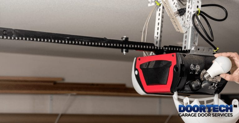 Prolonging the Lifespan of Your Garage Door