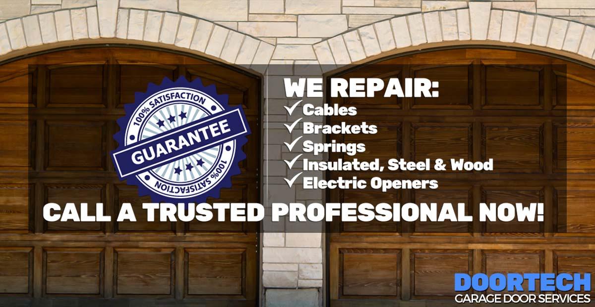 Bowie Garage Door Repair